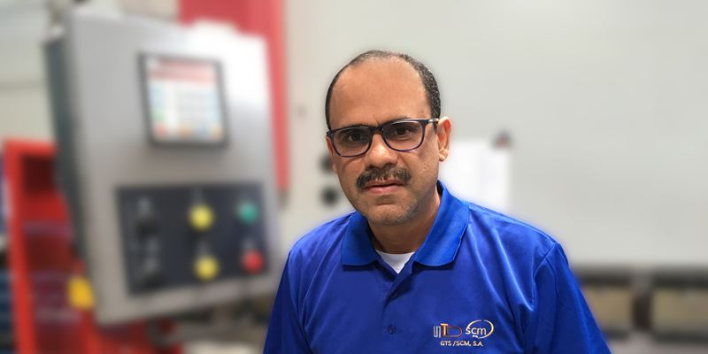 Working at Tembo: José Arturo Santana Vargas #WeAreTembo